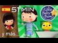 Download ¿Dónde estás? Canción del escondite | Y más canciones infantiles | ¡51 min de LittleBabyBum! MP3,3GP,MP4