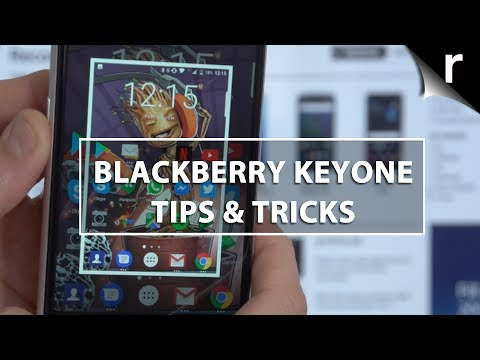 BlackBerry KEYOne Tips, Tricks & Best Hidden Features
