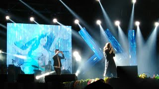 TULSI KUMAR live concert     Burdwan     Part 2