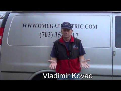 Licensed electrician northern virginia
