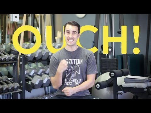 FRONT HIP / GROIN PAIN: (Hip flexor / adductor stretches causing MORE hip pain?)