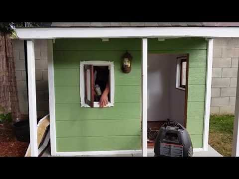 How to install windows and make your own trim