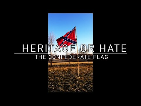 Heritage or Hate: The Confederate Flag - Perspectives from Vermont