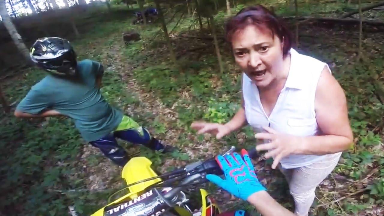 Stupid, Crazy & Angry People Vs Bikers [Ep.#35]