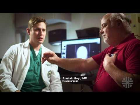 CHH NEURO - Dr. Ferguson