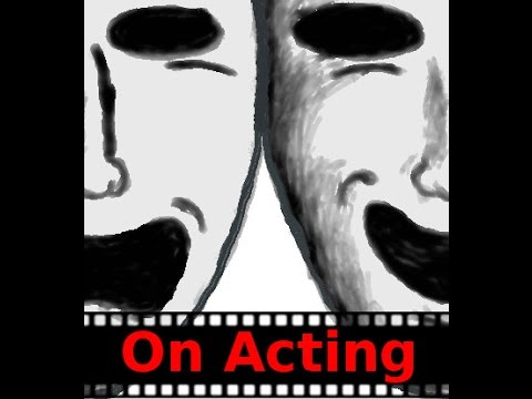 On Acting: Finding An Agent In London