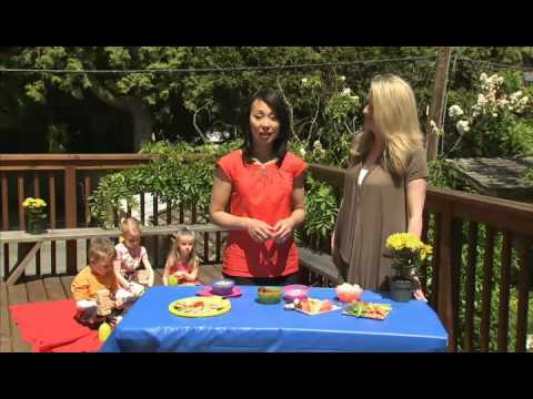 Healthy Families BC: Sodium and Kids Snacks, sodium reduction