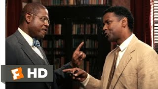 The Great Debaters (8/11) Movie CLIP - Jesus Was a Radical (2007) HD