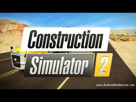 How to download construction Simulator 2 mod construction Simulator 2 Unlimited money 💰 hacked