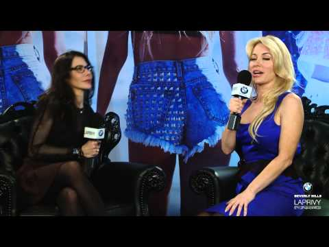Hammers Time - 2014 Style Fashion Week Beverly Hills BMW Lounge Hosting Reel