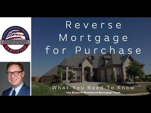 How To Buy A Home With A Reverse Mortgage | Call Today 214.945.1066
