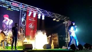 Ya Ali l Ananya Das l Gangster l ft  Anusua Das l Acoustic