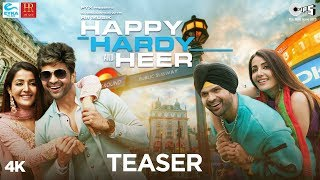 Download Happy Hardy And Heer Official Teaser | Himesh Reshammiya, Arijit Singh, Navraj Hans, Sonia Mann Video