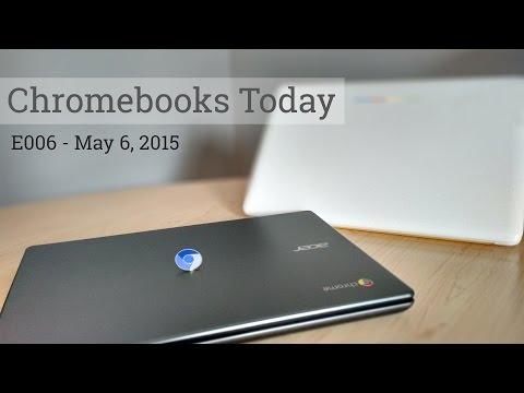 Episode 6: Chromebook Upgrade Theory
