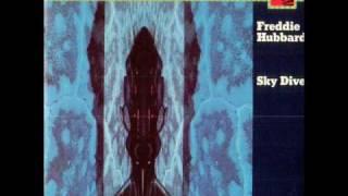 Freddie Hubbard / Sky Dive / - Sky Dive  ( R.I.P. )