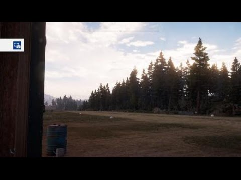 Far Cry 5 Skydive... From take off to landing. I'm a skydiver BTW
