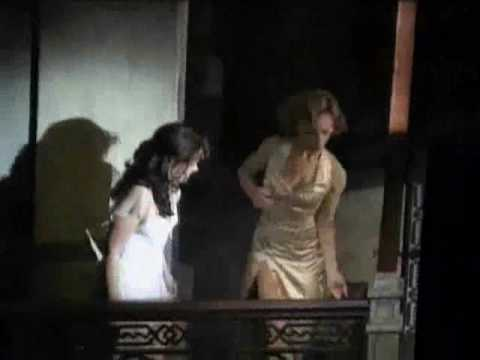 Evita London 2006 - Hello and Goodbye/Another Suitcase in Another Hall