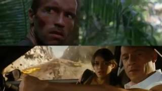 Sony AXN Italy - Wednesday Action Promo May 2015 featuring Fast and Furious 4