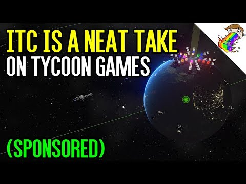 Interstellar Transport Company is a Different Take on Tycoon Games (Sponsored)