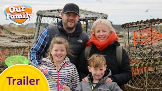 Our Family Series 6 Episode 7 Promo   CBeebies
