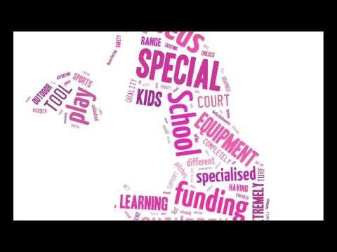 Funding Grants for Special Need Schools UK