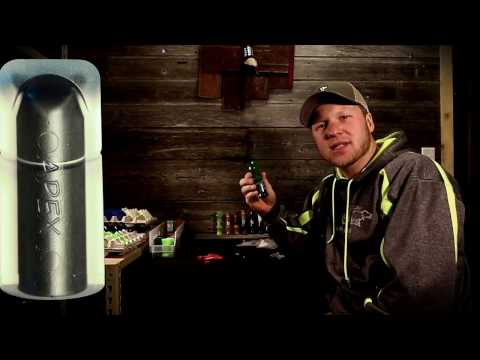 CYCO Goose Call  and APEX guts  Sound File- New -