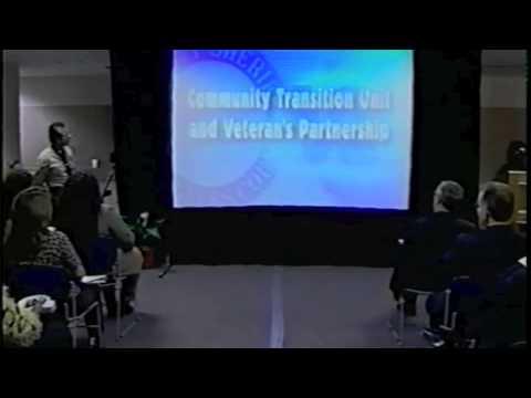 Community Transition Unit Open House, Nov. 21, 2000 Los Angeles County Jails- LASD