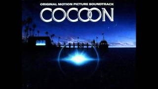 Cocoon Soundtrack HD - End Credits