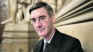 Great Jacob Rees-Mogg Moments