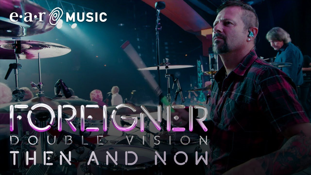 """Foreigner """"I Want To Know What Love Is"""" (Live at Soaring Eagle Casino & Resort, Michigan)"""
