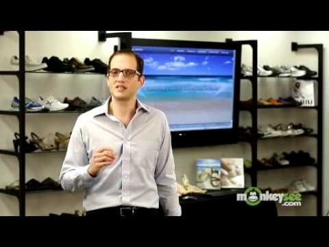 Choosing Shoes - High Arch Feet