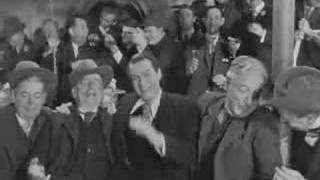 Citizen Kane - You buy a Bag of Peanuts in this Town...
