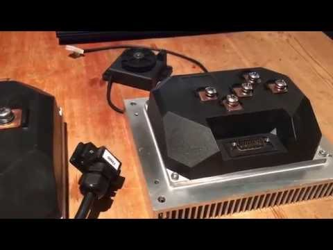 Mobipus 72200 and 72600 controllers - overview