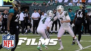 Jets Trickery Leads to a Thrilling Overtime Win Over Jaguars (Week 4) | NFL Turning Point