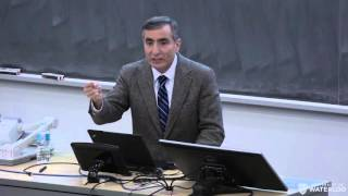 The Origin of Life: An Inside Story - 2016 Lectures (with James Tour)