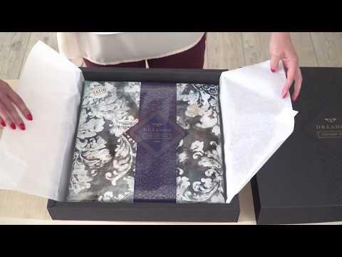 DREAMON bed linen Luxury package