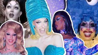Drag Race: All Stars 5: Who the Season 12 Queens Are Rooting For!
