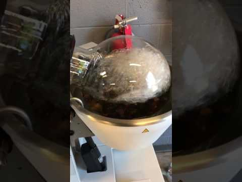 Rotary Evaporator Distillation