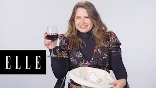 Katie Lowes Says This Is What to Expect for the Scandal Series Finale   Absurd Fan Theories   ELLE