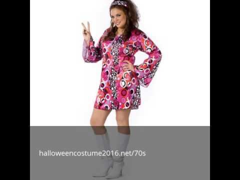 70s Costumes For Adults And Kids For Halloween