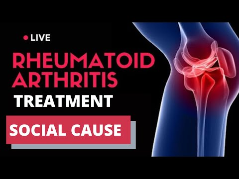 Rheumatoid Arthritis can be cured in 7 days