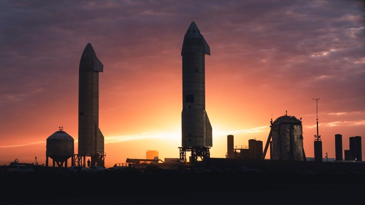 Download Starship | SN9 | High-Altitude Flight Test MP3 Gratis