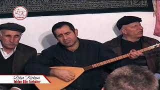 Dertli Divani, Garip Kamil, Ulaş Özdemir, Mustafa Kılçık (Nurhak Görgü Cemi)