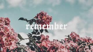 "[FREE] Chill Storytelling Type Beat / Rap Hip Hop Instrumental 2018 / ""Remember"" (Prod. Homage)"
