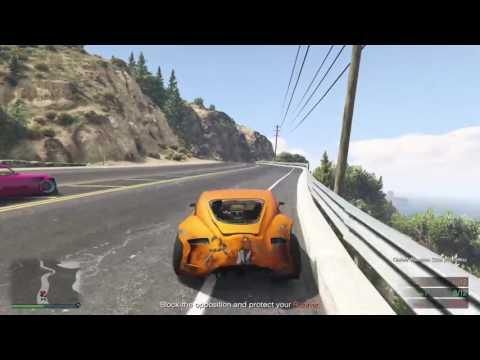 GTA 5 moments, OFFENSE DEFENSE MADNESS !!