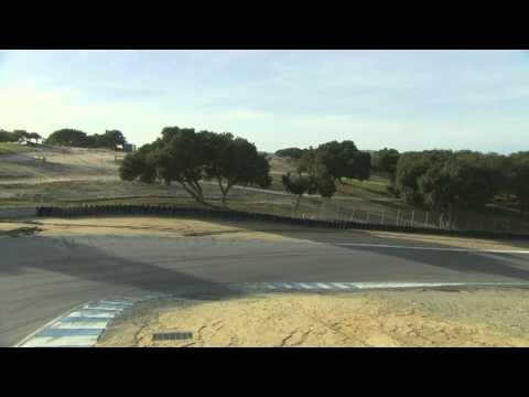 Mercedes-Benz C63 AMG Black Series dynamic driving/static scenes - part 1