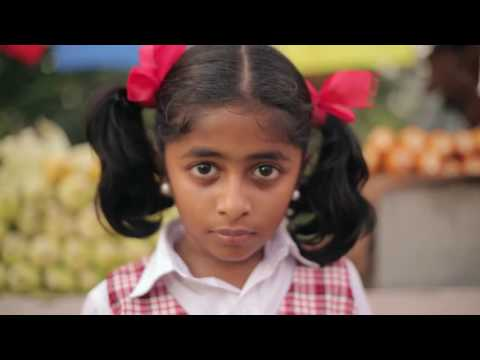 The Promise | Swachh Bharat | Praniti | Social awareness message to keep our country clean | Film