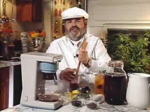 The Magic of Chef Paul - Sun Tea
