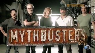Mythbusters Reuinion Intro Theme