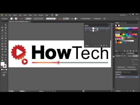 How to Add Layer in Illustrator